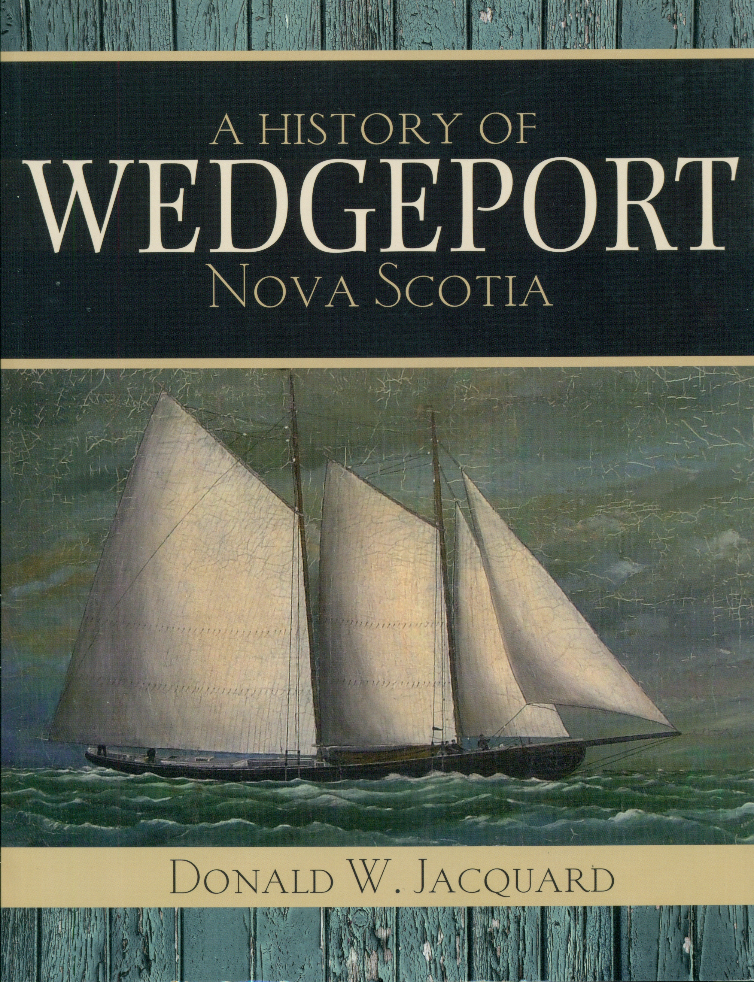 History of Wedgeport