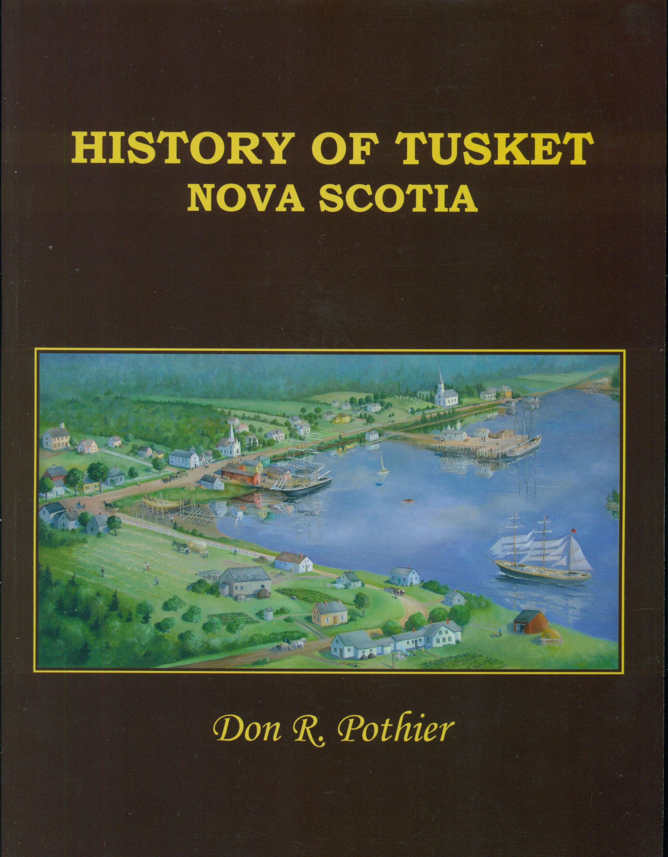 History of Tusket