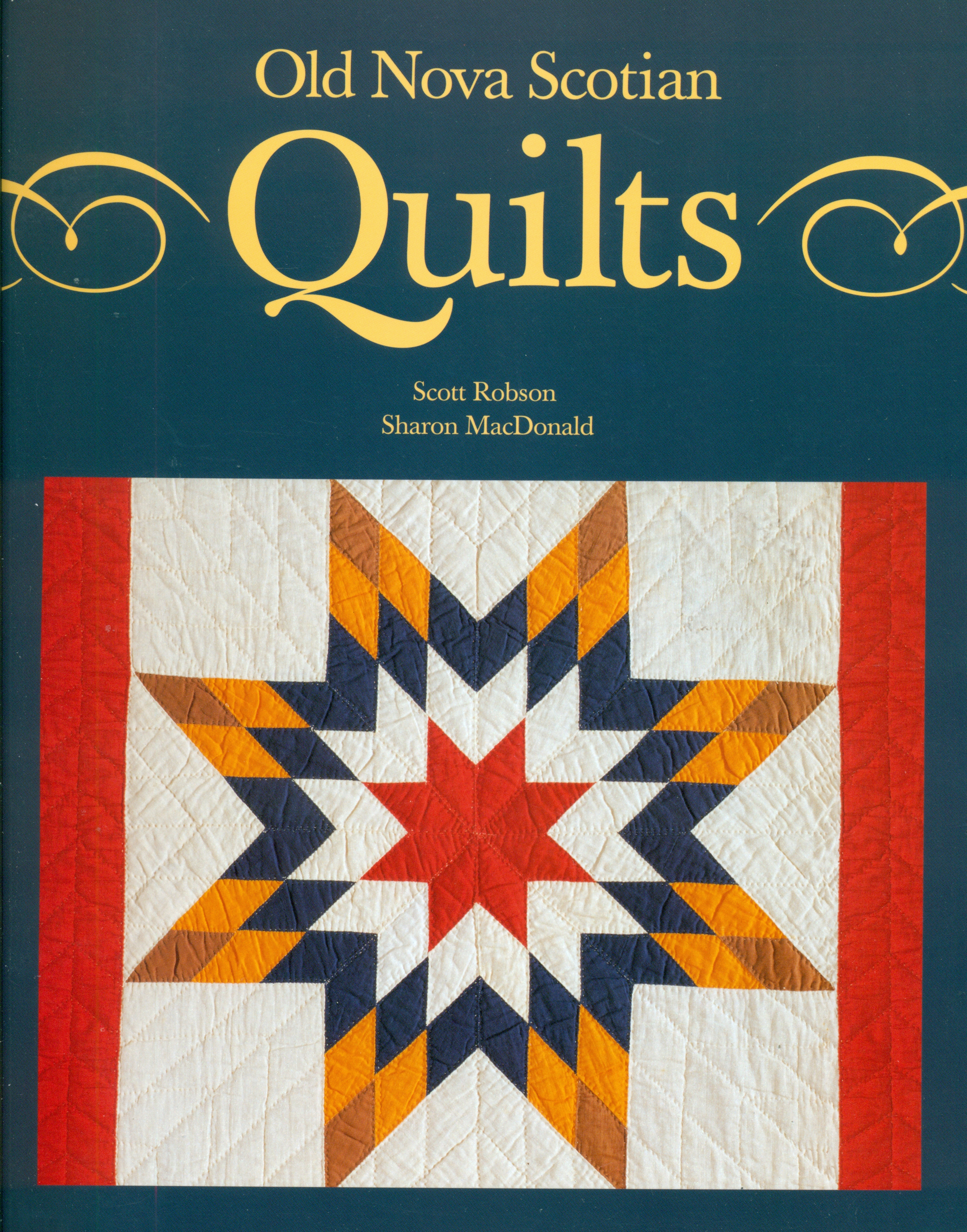 Old Nova Scotian Quilts