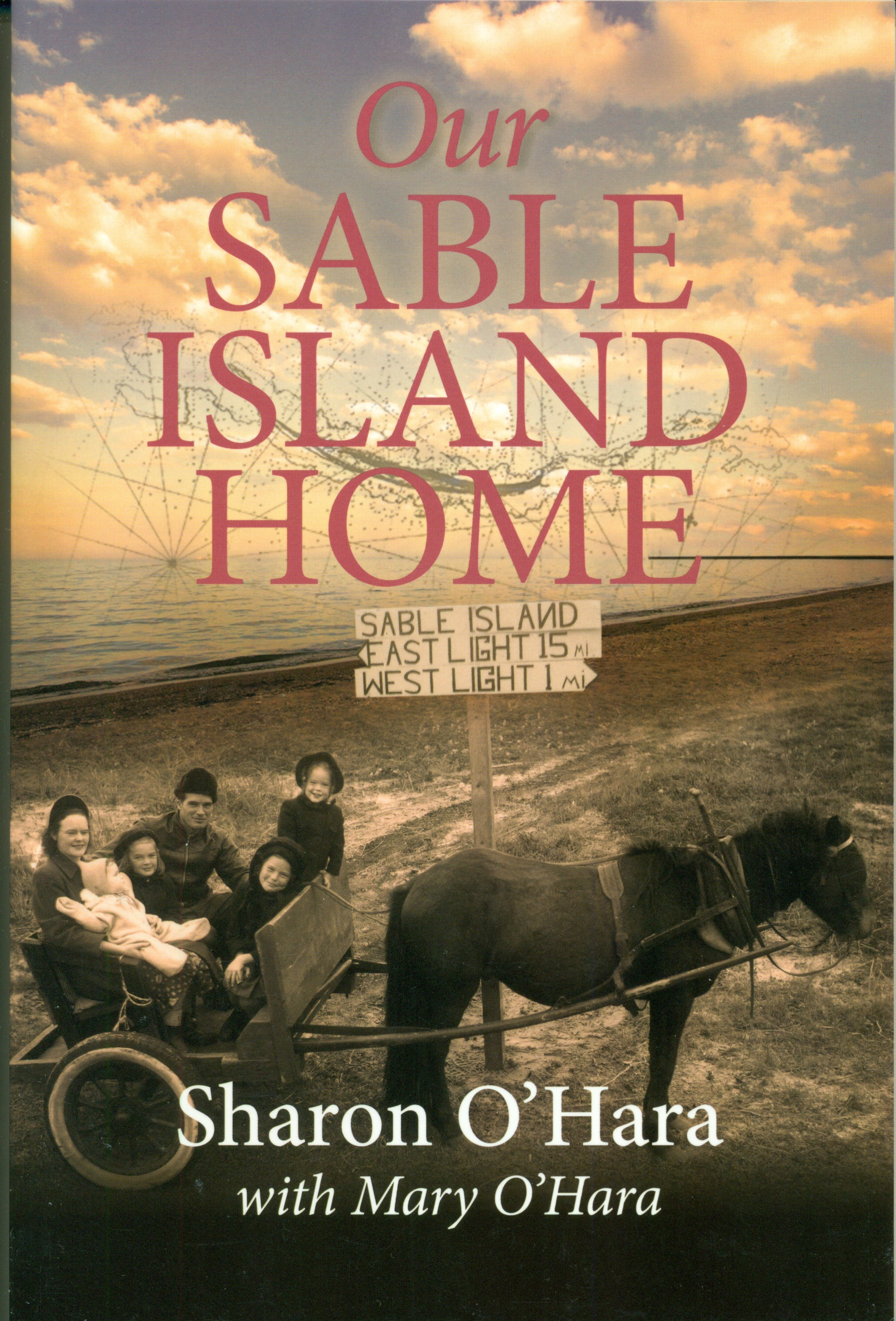Our Sable Island Home