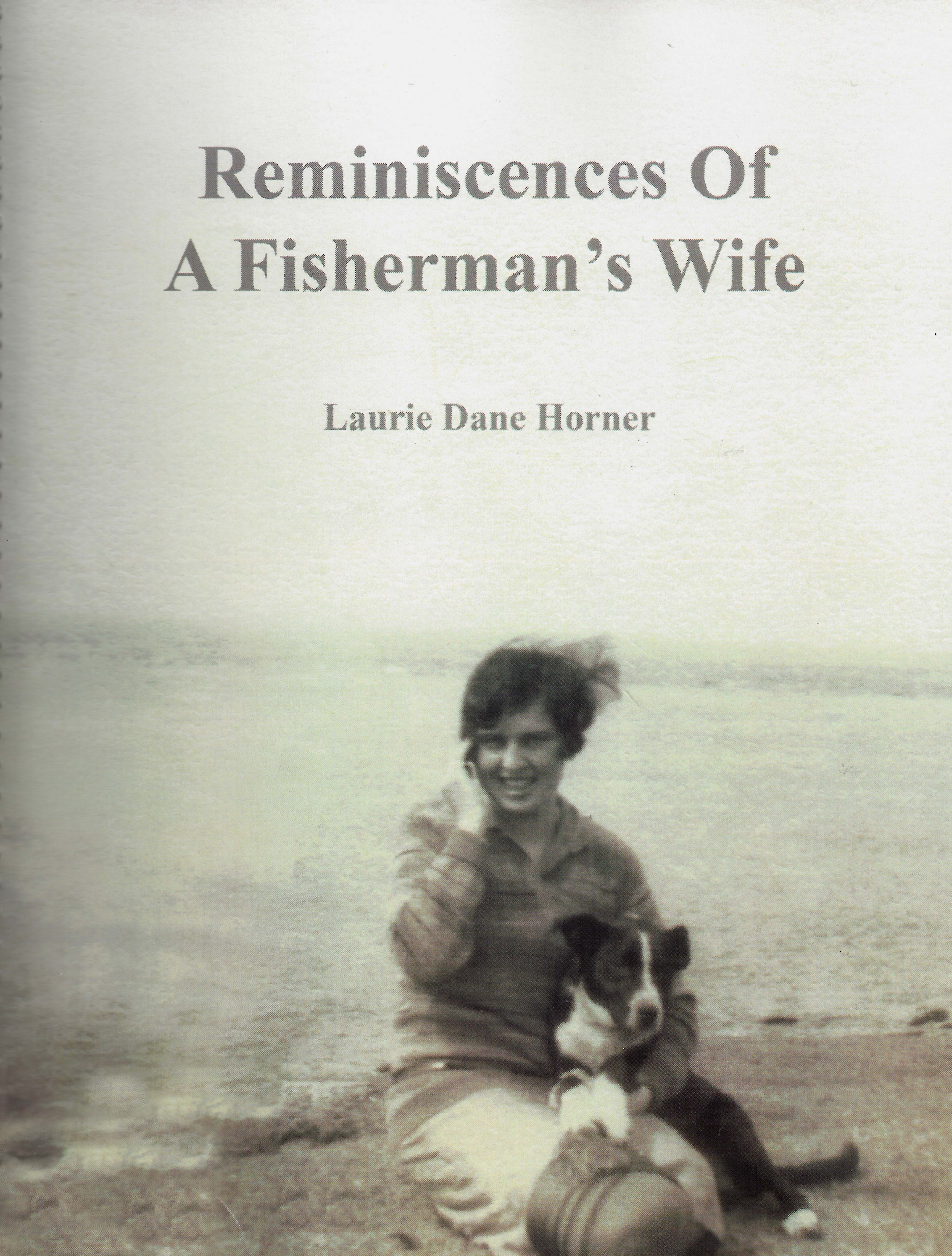 Reminiscences of a Fisherman's Wife