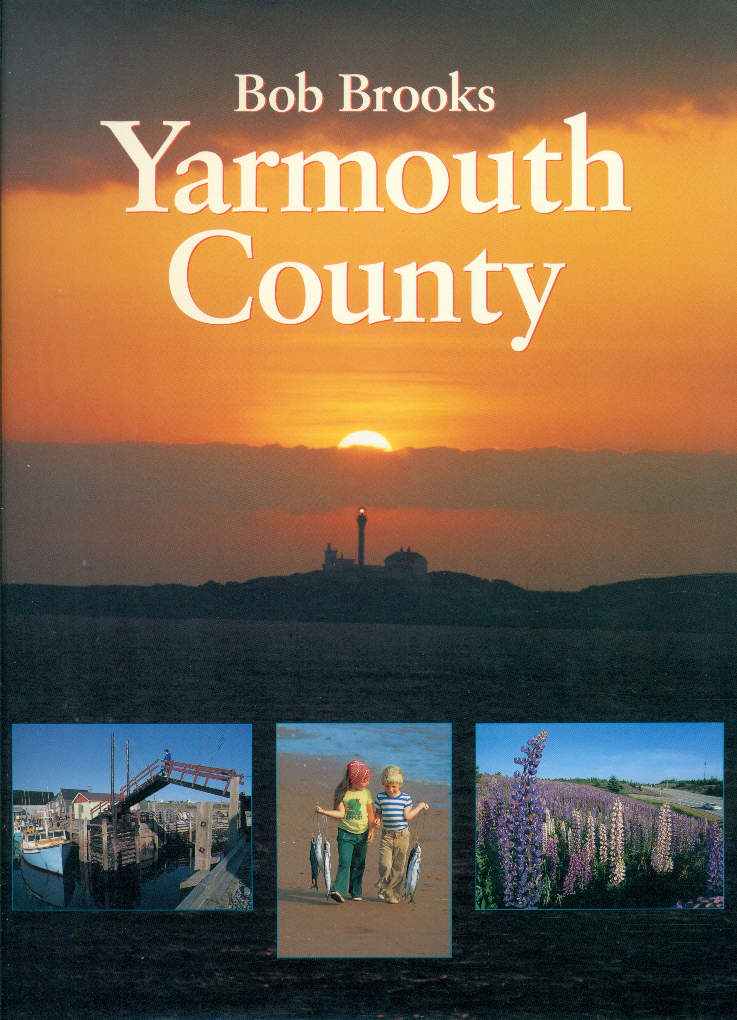 Yarmouth County