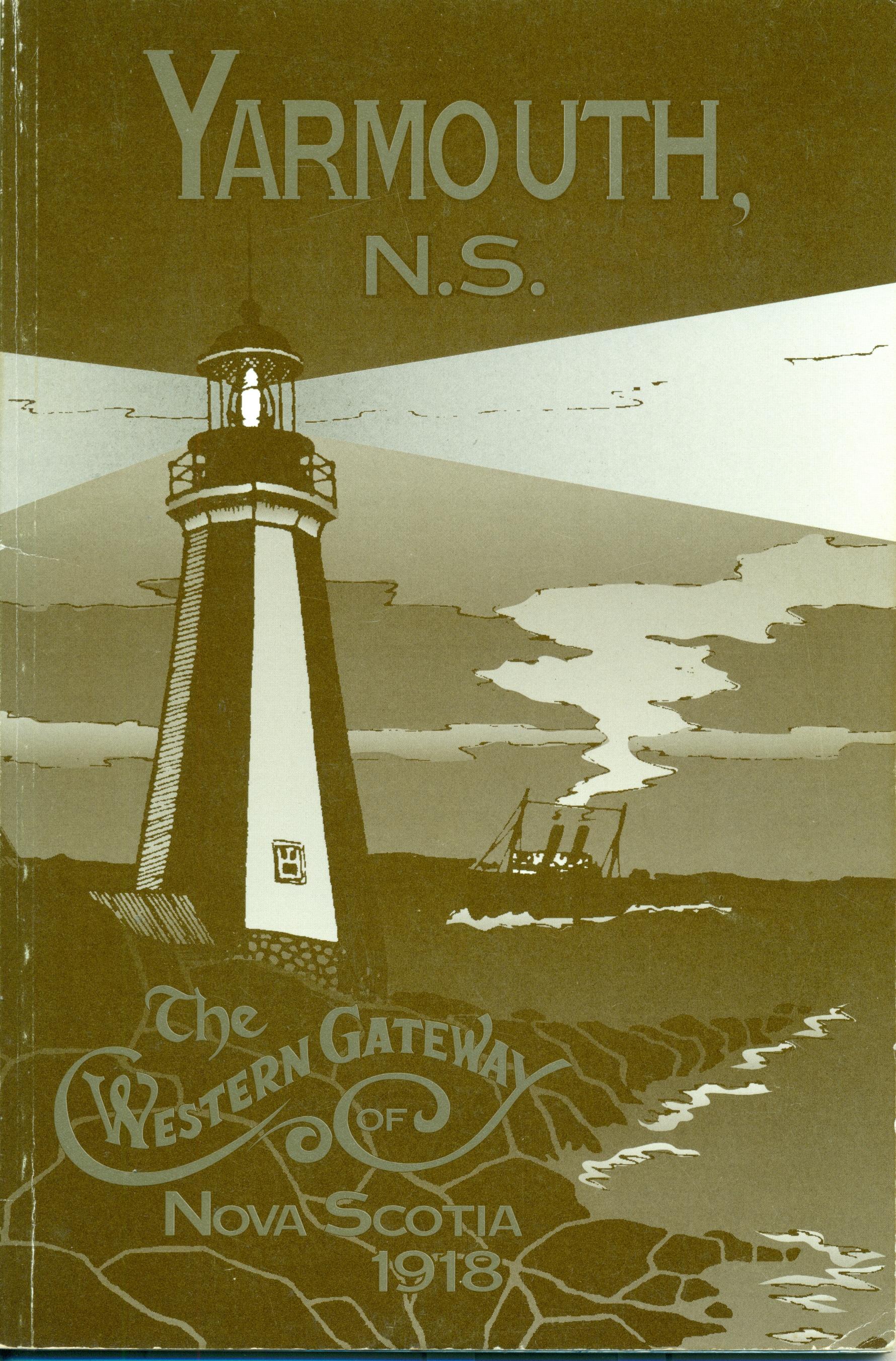 Yarmouth, NS: Western Gateway